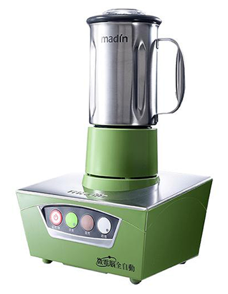 Tea-Espresso-Machine